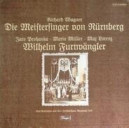 Wagner (Furtwängler) - Die Meistersinger von Nürnberg