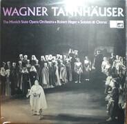 Richard Wagner , Bayerisches Staatsorchester , Robert Heger - Tannhäuser