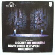 Wagner (Boulez) - Die Walküre