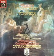 Wagner - Ouvertüren und Vorspiele