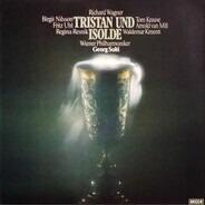 Richard Wagner / Birgit Nilsson , Fritz Uhl , Regina Resnik , Tom Krause ,G. Solti, Wiener Philh. - Tristan Und Isolde