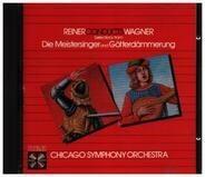 Richard Wagner - Die Meistersinger And Götterdämmerung
