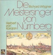 Richard Wagner - Die Meistersinger von Nürnberg (Herbert von Karajan)