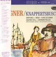 Richard Wagner - Wagner/ Knappertsbusch