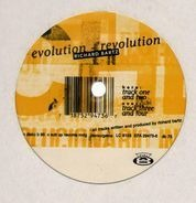 Richard Bartz - Evolution+Revolution