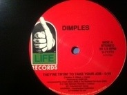 Richard 'Dimples' Fields - They're Tryin' To Take Your Job