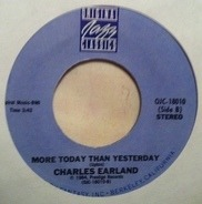 Richard 'Groove' Holmes / Charles Earland - Misty / More Today Than Yesterday