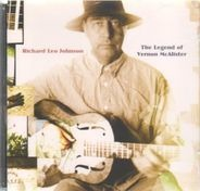Richard Leo Johnson - The Legend Of Vernon McAlister