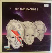 Richard Myhill - The Time Machine 2