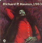 Richard P. Havens - 1983