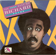 Richard Pryor - The Very Best Of Richard Pryor