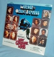 Richard Rodney Bennett, Robert Bolt - Murder On The Orient Express / Lady Caroline Lamb