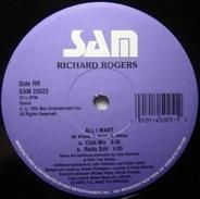 Richard Rogers - All I Want