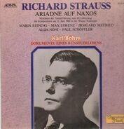 Richard Strauss , Karl Böhm - Ariadne Auf Naxos