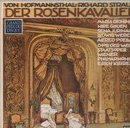 Richard Strauss, Von Hofmannsthal - Der Rosenkavalier (Erich Kleiber)