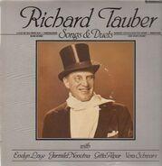 Richard Tauber - Songs & Duets