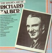 Richard Tauber - The Golden Age Of Richard Tauber