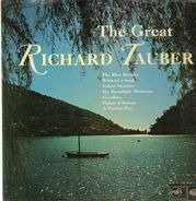 Richard Tauber - The Great Richard Tauber
