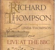 Richard Thompson - Live At The BBC