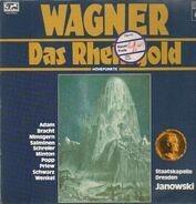 Wagner - Das Rheingold
