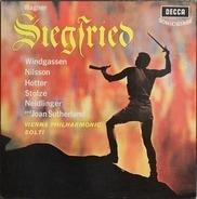 Wagner (Solti) - Siegfried (Solti, Windgassen, Nilsson,..)