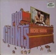 Richie Havens - Pop Giants Vol. 6