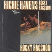 Richie Havens - Rocky Raccoon / Stop Pulling And Pushing Me