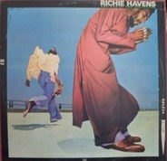 Richie Havens - The End of the Beginning