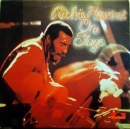 Richie Havens - On Stage
