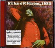 Richie Havens - Richard P. Havens 1983