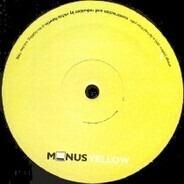 Richie Hawtin - Minus Yellow