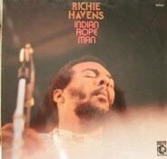 Richie Havens - Indian Rope Man