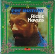 Richie Havens - Pop History Vol. 13