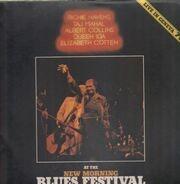Richie Havens, Taj Mahal, ... - At The New Morning Blues Festival