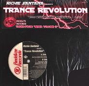 Richie Santana - Trance Revolution