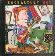 Rick Nelson a.o. - Rockabilly Hot