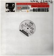 Rick Pier O'Neil  & Ball Heads - Dance Hall Get Up (Remixes)