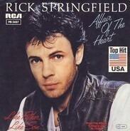 Rick Springfield - Affair Of The Heart