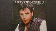 Rick Springfield - Living in Oz