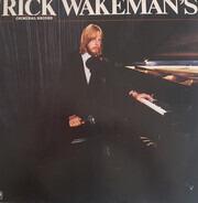 Rick Wakeman - Rick Wakeman's Criminal Record