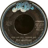 Rick Derringer - Rock And Roll, Hoochie Koo