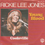 Rickie Lee Jones - Young Blood