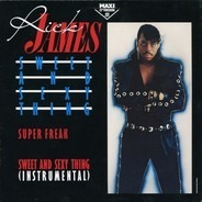 Rick James - Sweet And Sexy Thing