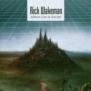 Rick Wakeman - Rick-Almost Live in