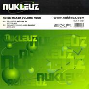Ricky Effe / Gabry Fasano - Noise Maker Volume Four
