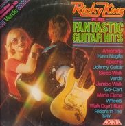 Ricky King - Ricky King Plays Fantastic Guitar Hits