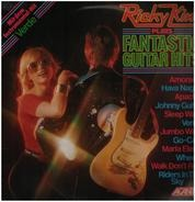Ricky King - Ricky King Plays Fantastic Guitar Hits