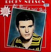 Ricky Nelson - 20 Rock 'N' Roll Hits