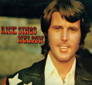 Ricky Nelson - Rick Sings Nelson