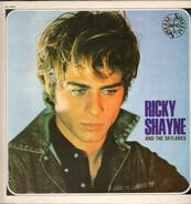 Ricky Shayne & The Skylarks - Ricky Shayne & The Skylarks